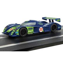 SCALEXTRIC SCA C4111 START ENDURANCE CAR MAXED OUT RACE CONTROL