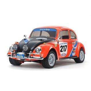 TAMIYA TAM 58650 Volkswagen Beetle Rally MF-01X