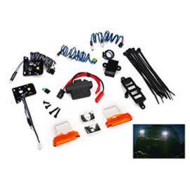 TRAXXAS TRA 8035 LAMP SYSTEM BRONCO BODY