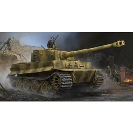 TRUMPETER TSM 09540 TIGER 1 181 VERSION 1/35 model kit