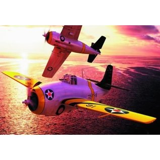 HOBBYBOSS HOB 80326 F4F-3 Early Wildcat 1/48 model kit