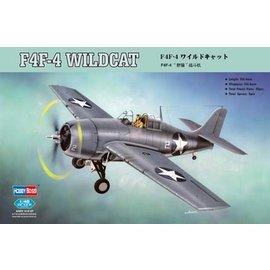 HOBBYBOSS HOB 80328 F4F-4 Wildcat 1/48 MODEL KIT