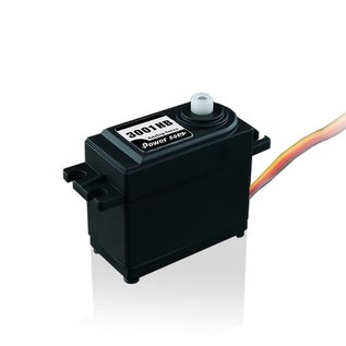 PHD PHD HD3001HB ANALOG SERVO 4.4KG 0.12sec @ 6.0V 25T SPLINE