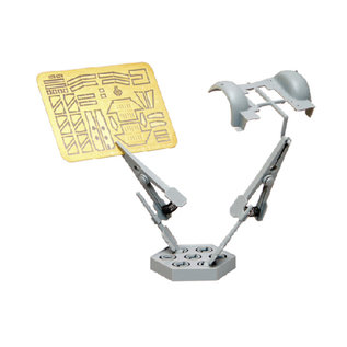 TRUMPETER MST 09914 MODEL CLAMP