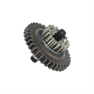 Redcat Racing RED 08013T Steel Differential Gear Set, 35T/17T