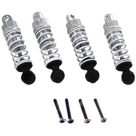Redcat Racing RED 24600 ALUMINUM SHOCK SET  REDCAT SUMO