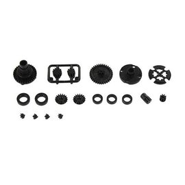 Redcat Racing RED 24017 Gears and Bushes for Sumo RC