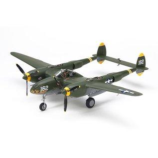 TAMIYA TAM 25199 1/48 Lockheed P-38H Lightning Limited Edition MODEL KIT