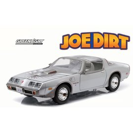 GREENLIGHT COLLECTABLES GLC 12952 JOE DIRT FIREBIRD 1/18 DIECAST