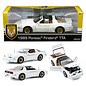 GREENLIGHT COLLECTABLES GLC 13576 1989 PONTIAC FIREBIRD TTA 73RD INDY PACE CAR 1/18 DIECAST
