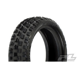 Proline Racing PRO 8230103 WEDGE TIRES  2.2 BUGGY