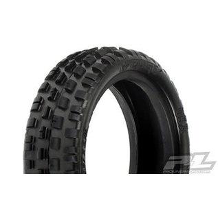 Proline Racing PRO 8230103 WEDGE TIRES  2.2 BUGGY