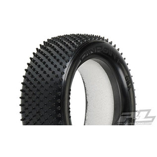 Proline Racing PRO 8229103 PIN POINT 2.2 4WD Z3 MEDIUM CARPET OFF RAOD BUGGY FRONT TIRE