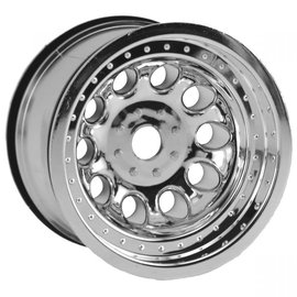RPM R/C Products RPM 82303 Revolver Monster Truck Wheels, StableMaxx Offset (17mm Hex)
