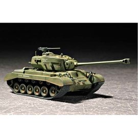 TRUMPETER TRU 07299 1/72 US M26E2 Pershing Heavy Tank