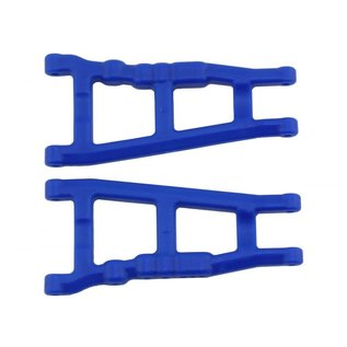 RPM RC PRODUCTS RPM 80705 Fr/Re A-Arms Blue SlashStampede 4X4