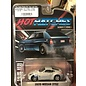 GREENLIGHT COLLECTABLES GLC 47080-F 2020 Nissan 370Z SILVER 1/64