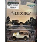GREENLIGHT COLLECTABLES GLC 30175 1979 JEEP CJ-7 GOLDEN EAGLE DIXIE 1/64