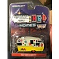 GREENLIGHT COLLECTABLES GLC 34080-F 1962 SHASTA AIRFLYTE HITCHED HOMES SERIES 8 1/64 DIECAST