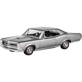 REVELL USA RMX 854479 1/25 1966 Pontiac GTO MODEL KIT