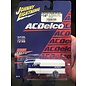 JOHNNY LIGHTNING J/L SP063D HO 1990s Step Van/Delivery Truck, AC Delco