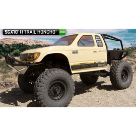AXIAL RACING AXI 90059 SCX10 2 HONCHO READY TO RUN