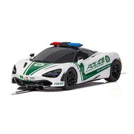 SCALEXTRIC SCA C4056 MCLAREN 720S POLICE CAR