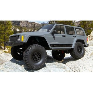 AXIAL RACING AXI 90047 SCX10 2 2000 JEEP CHEROKEE READY TO RUN