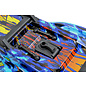 RPM RC PRODUCTS RPM 80632 Body Savers for the Traxxas Rustler 4x4