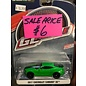 GREENLIGHT COLLECTABLES GLC 13230E GL MUSCLE SERIES 21 1/64 2017 CHEVY CAMARO SS