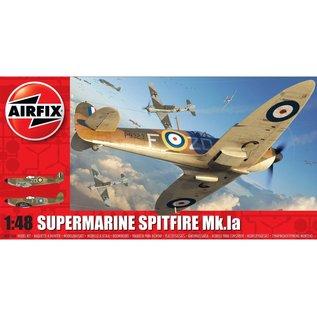 AIRFIX AIR A05126A SUPERMARINE SPITFIRE MK.1a 1/48 MODEL KIT