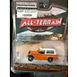 GREENLIGHT COLLECTABLES GLC 35170-A 1971 JEEP JEEPSTER COMMANDO