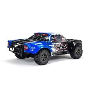 ARRMA ARA 4303V3T1 SENTON 4X4 3S BLX Brushless 1/10th 4wd SC Blue
