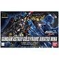BANDAI BAN 5057591 HG 1/144 Gundam Astray Gold Frame Amatsumina