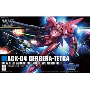 BANDAI BAN 5055886 1/144 HGUC Gerbera-Tetra