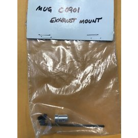 MUGEN MUG C0901 EXHAUST MOUNT MBX5R/T