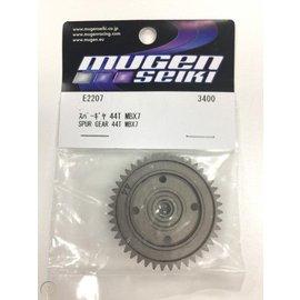 MUGEN MUG E2207 SPUR GEAR 44T MBX7
