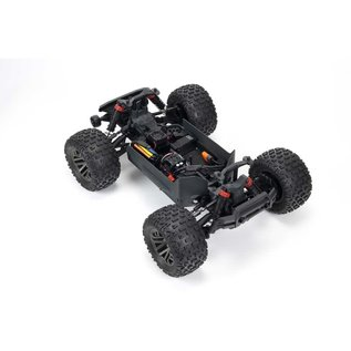 ARRMA ARA 4302V3T2 GRANITE 4X4 3S BLX Brushless 1/10th 4wd MT Red