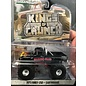 GREENLIGHT COLLECTABLES GLC 49040B KINGS OF CRUNCH SERIES 4 1975 FORD F250 EARTHQUAKE