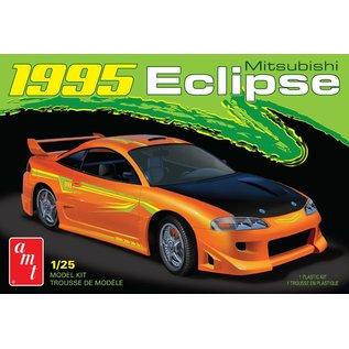 AMT AMT  1089 1/25 1995 Mitsubishi Eclipse