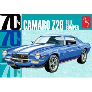 AMT AMT 1155 1/25 1970 Camaro Z28 Full Bumper