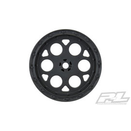 "Proline Racing PRO 278303 Showtime 2.2"" Sprint Car 12mm Rear Wheels"