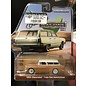 GREENLIGHT COLLECTABLES GLC 29990-A 1955 CHEVROLET TWO-TEN HANDYMAN SERIES 5 ESTATE WAGONS