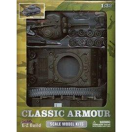 WOW INEZTA1B M4A3 SHERMAN QUICKBUILD 1/32 MODEL KIT
