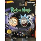 HOT WHEELS HW GJR32 SUPER VAN RICK & MORTY 1/64 DIECAST
