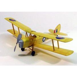 """Dumas DUM 208 Tiger Moth,17.5"""" Rubber Power"""
