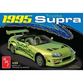 AMT AMT 1101M 1995 TOYOTA SUPRA 1/25 MODEL KIT