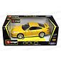 BURAGO BUR 18-12040 1997 PORSCHE GT3 STRASSE YELLOW