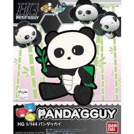 BANDAI BAN 5059150 PANDA'GGUY 1/144