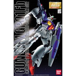 BANDAI BAN 0059766 RX-GP01FB GUNDAM 1/100